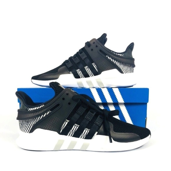 huge selection of 1bff9 1e892 Adidas Originals EQT SUPPORT ADV Oreo NWT